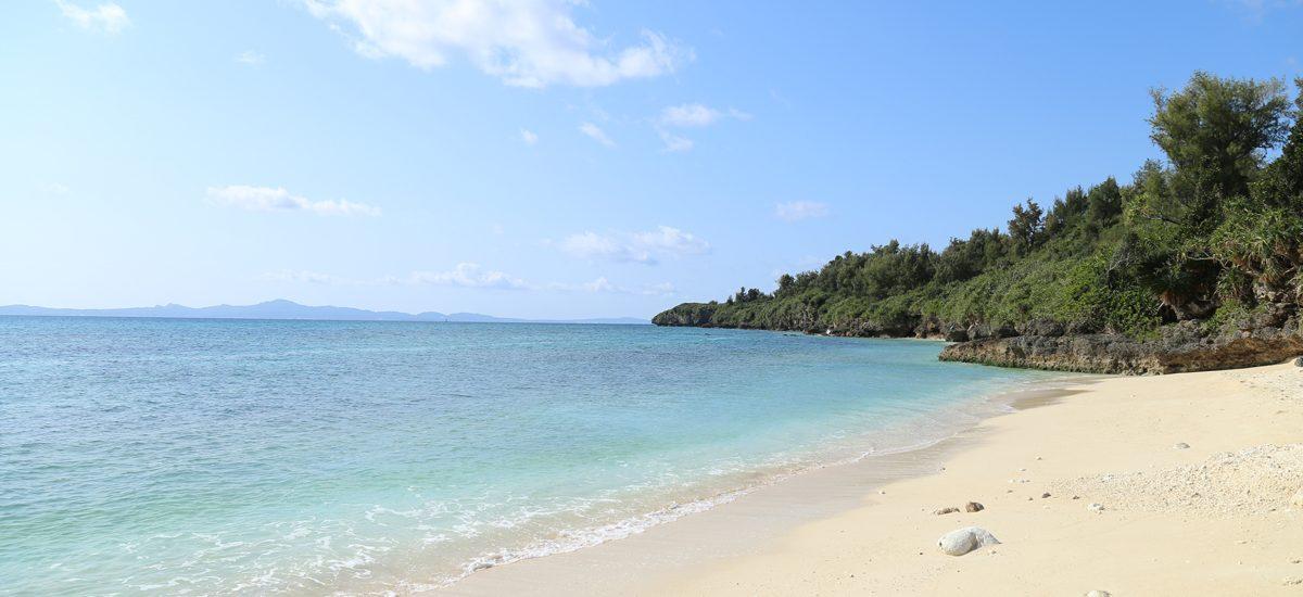沖縄県北部にある瀬底島のゲストハウス「茉莉花 瀬底(Mazrika Sesoko)」